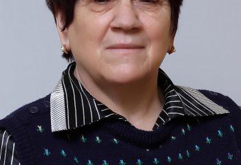 Федорович О.В. вчитель біології, основи здоров'я