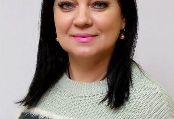 Олексюк Л.М. вчитель української мови та літератури
