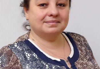 Яворська Н.М. вчитель математики